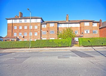 3 bed flat for sale in Hendon Park Mansions, Queens Road, Hendon, London NW4