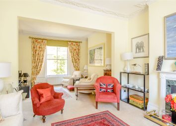 Thumbnail 4 bed terraced house for sale in Limerston Street, Chelsea, London