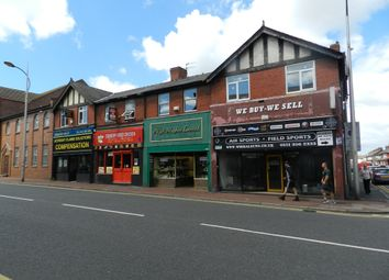 Thumbnail Retail premises for sale in Whitby Road, Ellesmere Port