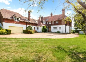 Thumbnail 7 bed detached house for sale in Ashurst Lane, Plumpton, Lewes, East Sussex