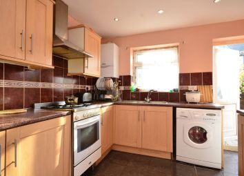 Thumbnail 3 bed terraced house for sale in Salmen Road, Plaistow