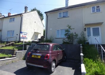 Thumbnail 2 bedroom semi-detached house to rent in Dutton Road, Stockwood, Bristol