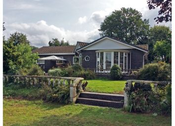 Thumbnail 5 bed detached bungalow for sale in Cellan, Lampeter
