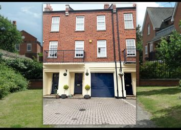 Thumbnail 3 bed town house for sale in Drakes Court, Southampton