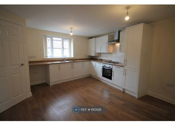 Thumbnail 3 bed terraced house to rent in Wellington Road, Beverley