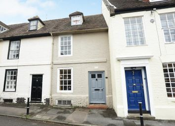 Thumbnail 2 bed terraced house for sale in Paradise, Ramsgate