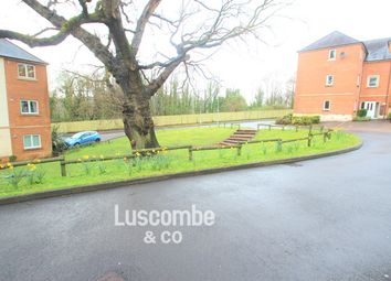 Thumbnail 2 bed flat to rent in Fosmaen House, Golden Mile View, Newport