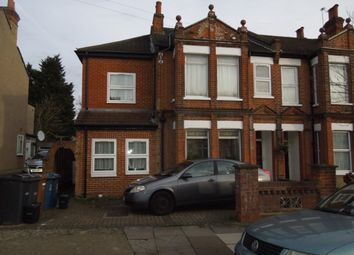 Thumbnail 2 bed end terrace house to rent in Spencer Road, Wealdstone