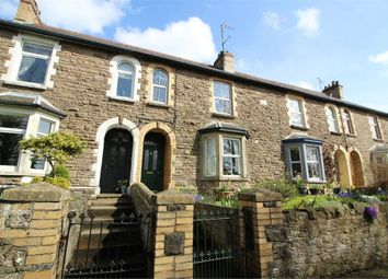 Thumbnail 3 bed terraced house for sale in Raglan Terrace, Abergavenny