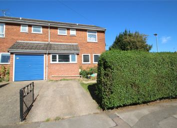 3 bed semi-detached house for sale in Ebberns Road, Hemel Hempstead, Hertfordshire HP3