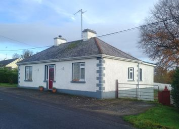 Thumbnail 4 bed bungalow for sale in Cornagunleog, Garadice, Ballinamore, Leitrim