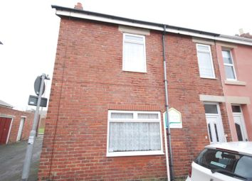 Thumbnail 2 bedroom terraced house for sale in Marine Street, Newbiggin-By-The-Sea