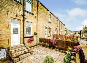 3 bed terraced house for sale in Ruskin Terrace, Halifax HX3