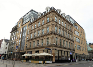 Thumbnail 2 bed flat to rent in The Palazzo Building, 103 Hutcheson Street, Glasgow, 1Sn
