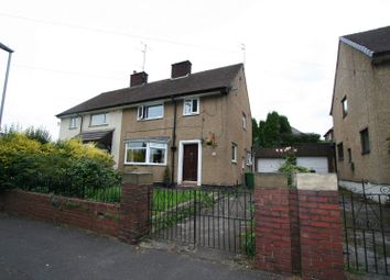 3 bed semi-detached house to rent in Milton Street, Royton, Oldham OL2