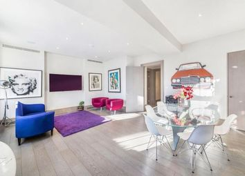 Thumbnail 2 bed flat to rent in Soho Square, Soho