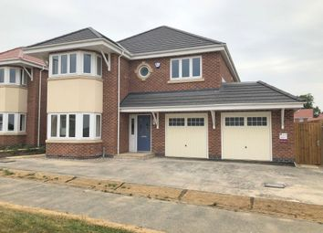 Thumbnail 4 bed detached house for sale in Waingroves Road, Waingroves, Ripley