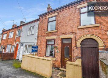 3 bed terraced house to rent in Prospect Street, Alfreton DE55