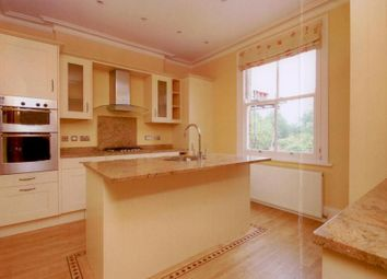 Thumbnail 5 bed flat to rent in Mount Park Crescent, London