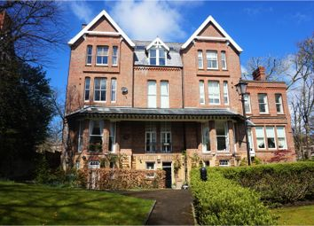 Thumbnail 2 bedroom flat to rent in 46 Ullet Road, Liverpool