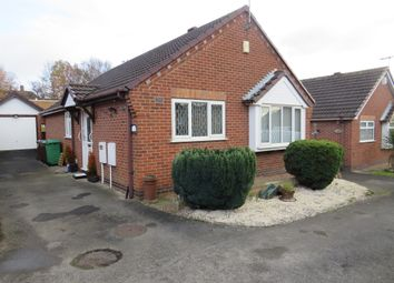 Thumbnail 3 bed detached bungalow for sale in Avalon Close, Nottingham
