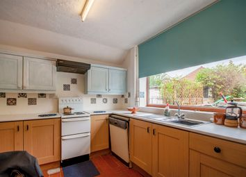 Thumbnail 3 bedroom end terrace house for sale in Wheatacre Road, Clifton, Nottingham