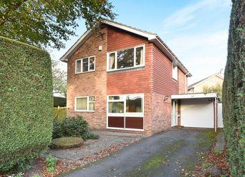 Thumbnail 3 bed detached house for sale in Park Lane, Sutton Bonington, Loughborough