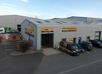 Thumbnail Light industrial to let in Unit 3, Parkway Business Centre, Sixth Avenue, Deeside Industrial Park, Deeside