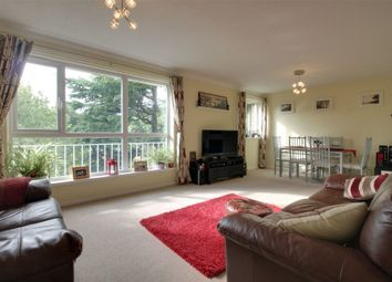 Thumbnail 2 bed flat for sale in Lloyd Square, 12 Niall Close, Birmingham, West Midlands