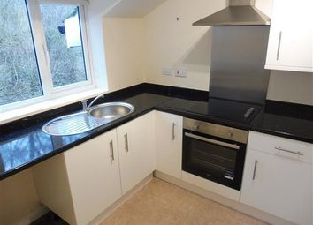 Thumbnail 1 bed flat to rent in Park Lane, Kidderminster
