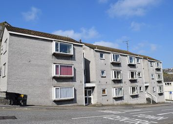 Thumbnail 1 bed flat to rent in Brook Street, Falmouth
