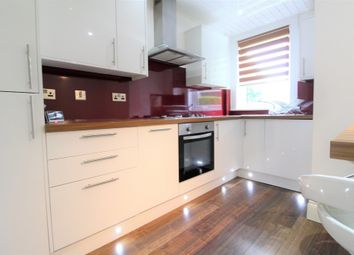 Thumbnail 2 bedroom flat to rent in Birch Road, Parkhall, Clydebank