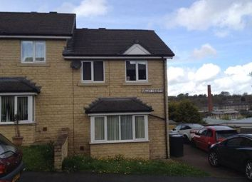 Thumbnail 3 bed semi-detached house to rent in Valley Heights, Windybank, Colne
