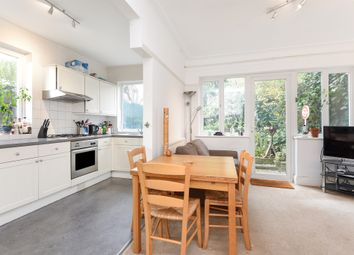 Thumbnail 4 bed detached house for sale in Seymour Road, London