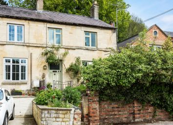 Thumbnail 3 bedroom end terrace house for sale in Middle Road, Thrupp, Stroud
