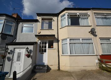 Thumbnail 5 bedroom terraced house to rent in Whitby Road, Harrow