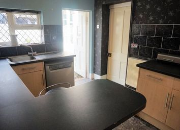 Thumbnail 3 bed terraced house for sale in Hartshill Road, Stoke-On-Trent