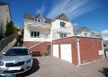 Thumbnail 4 bed property for sale in Ford Rise, Bideford