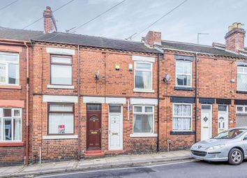 Thumbnail 2 bedroom terraced house to rent in Stanfield Road, Stoke-On-Trent
