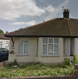 Thumbnail 2 bed bungalow to rent in Ely Road, Llandaff, Cardiff