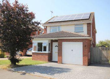 Thumbnail Property for sale in Primrose Close, Wheaton Aston, Stafford