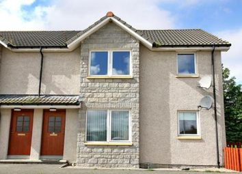 Thumbnail 2 bedroom flat to rent in Edmondside, Pitmedden, Ellon, Aberdeenshire