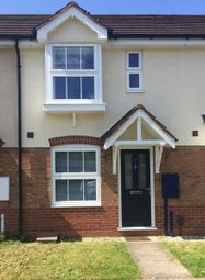 Thumbnail 2 bedroom terraced house to rent in Collett Walk, Coventry, West Midlands