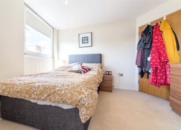 Thumbnail 3 bed flat for sale in Denison House, 20 Lanterns Way, London