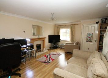 Thumbnail 3 bed semi-detached house for sale in Whitley Close, York