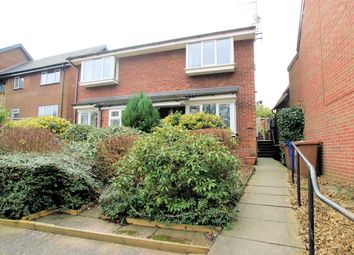 Thumbnail 1 bed maisonette to rent in Hartshill Road, Hartshill, Stoke On Trent