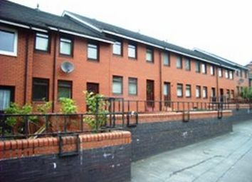 Thumbnail 4 bed terraced house to rent in Oran Gate, North Kelvinside, Glasgow, Lanarkshire