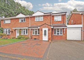 Thumbnail 3 bed semi-detached house for sale in Spring Vale Road, Redditch