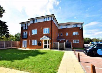 Sancta Maria Apartments, Daiglen Drive, South Ockendon, Essex RM15. 2 bed flat