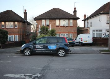 Thumbnail 5 bed detached house to rent in Green Lane, Edgware